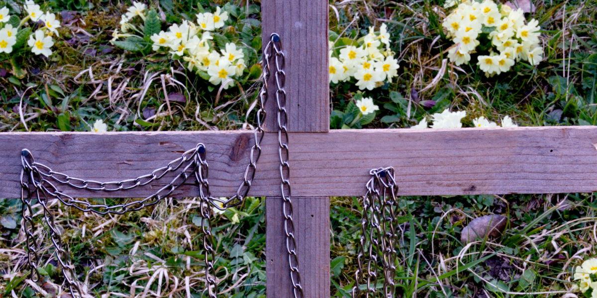Montée vers Pâques 3 avec Elim