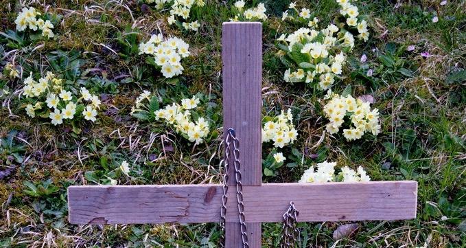 Montée vers Pâques 4 avec Elim