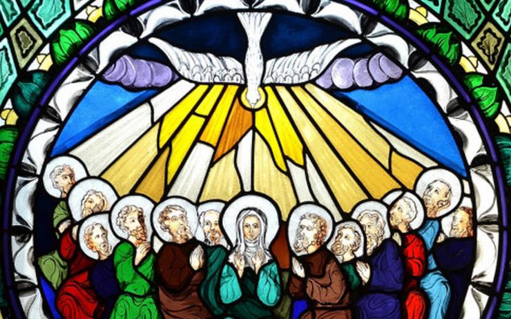« L'oubli de la signification du jour de la Pentecôte est un écho à l'oubli de l'universalité de la fraternité »