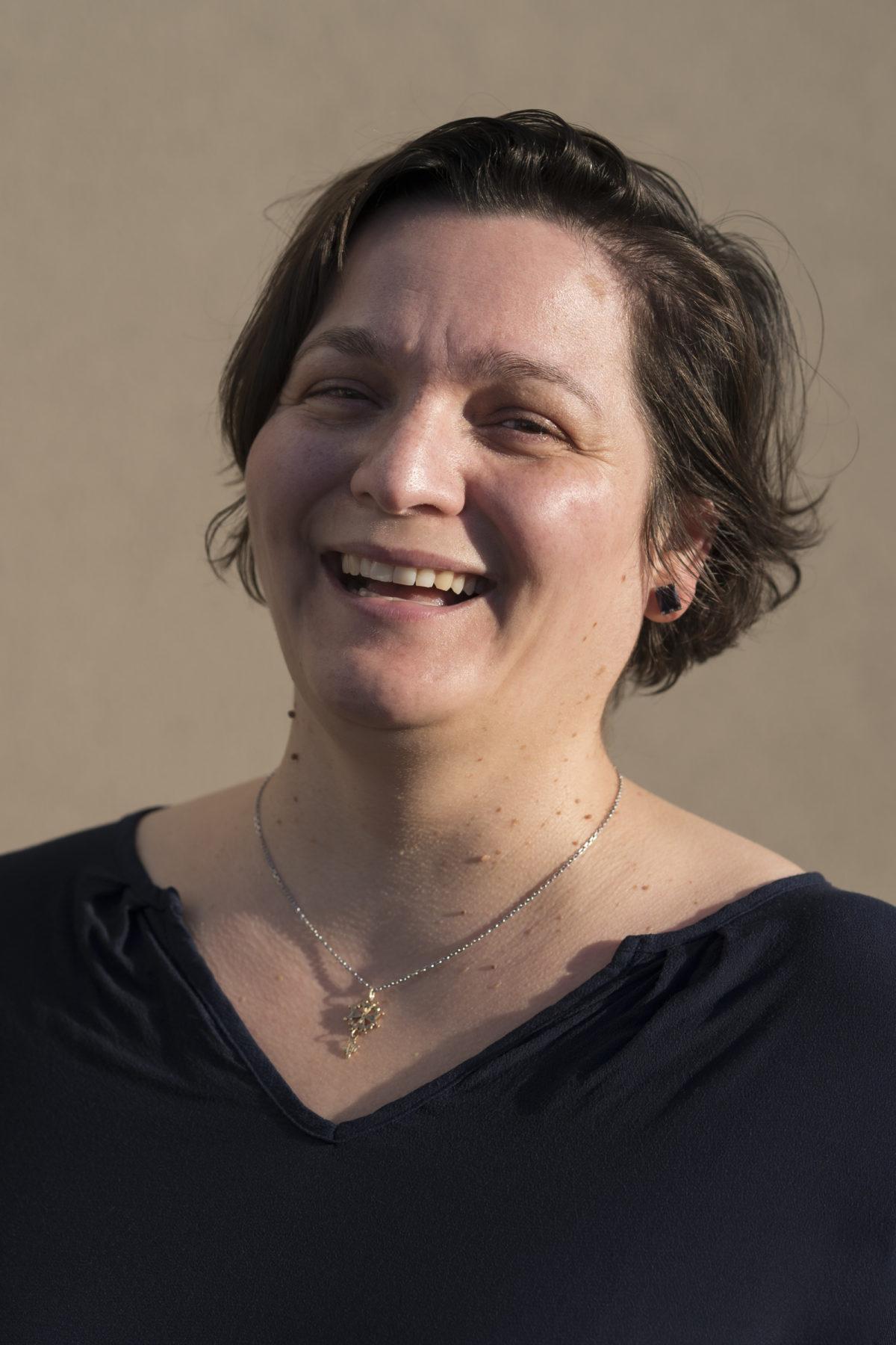 Notre oratrice invitée: Joan Charras Sancho