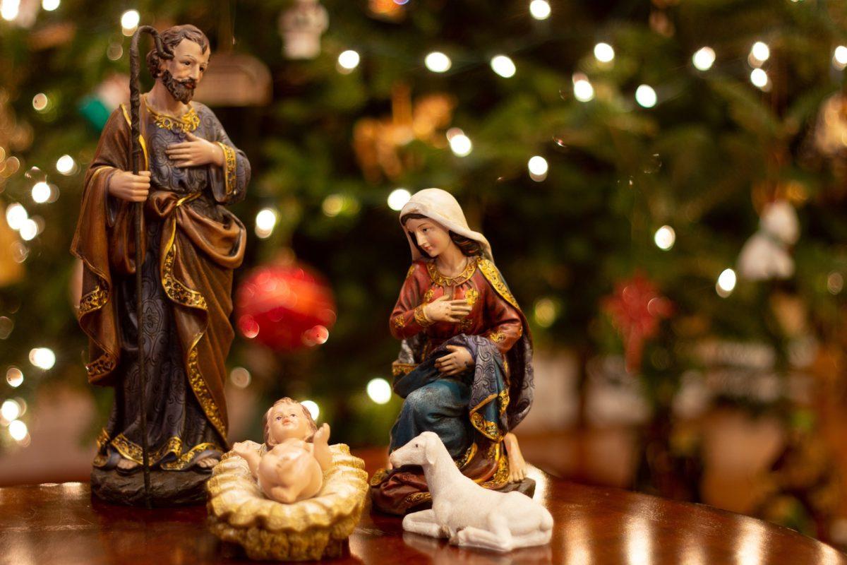 Pour fêter Noël à la maison