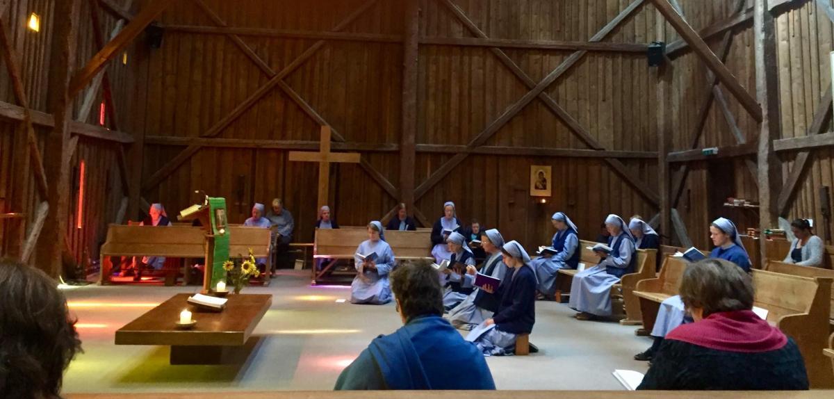 Semaine de prière pour l'Unité des chrétiens à La BARC