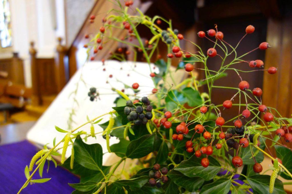 Face à la Croix: culte de vendredi saint