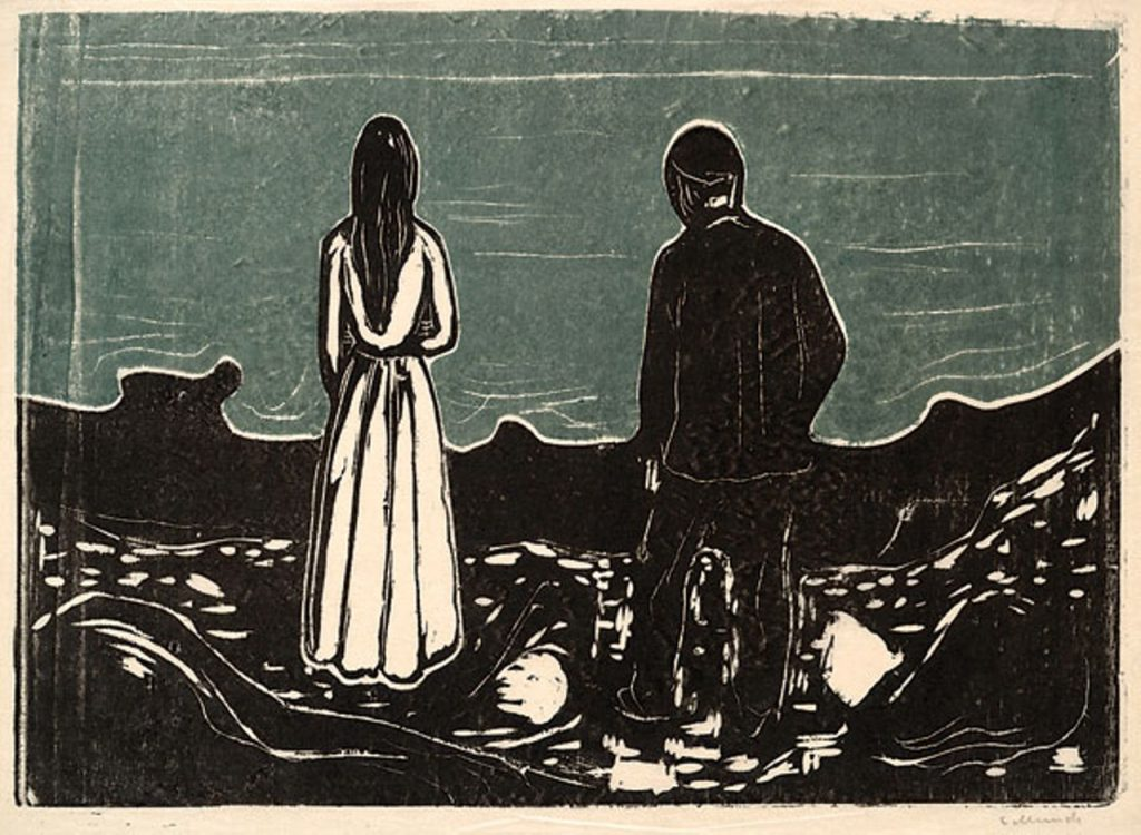 munch_-de-ensomme-_the-lonely-ones_-367_1958