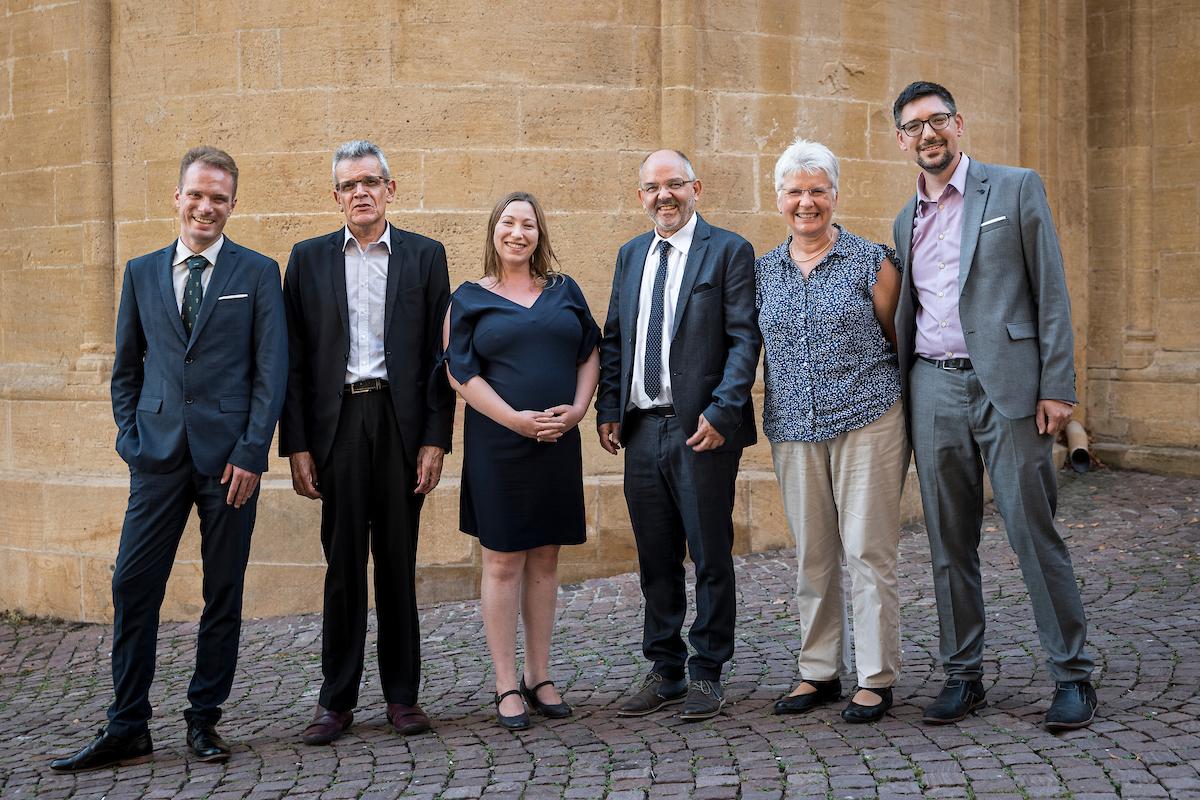 Conseil synodal 2019-2023