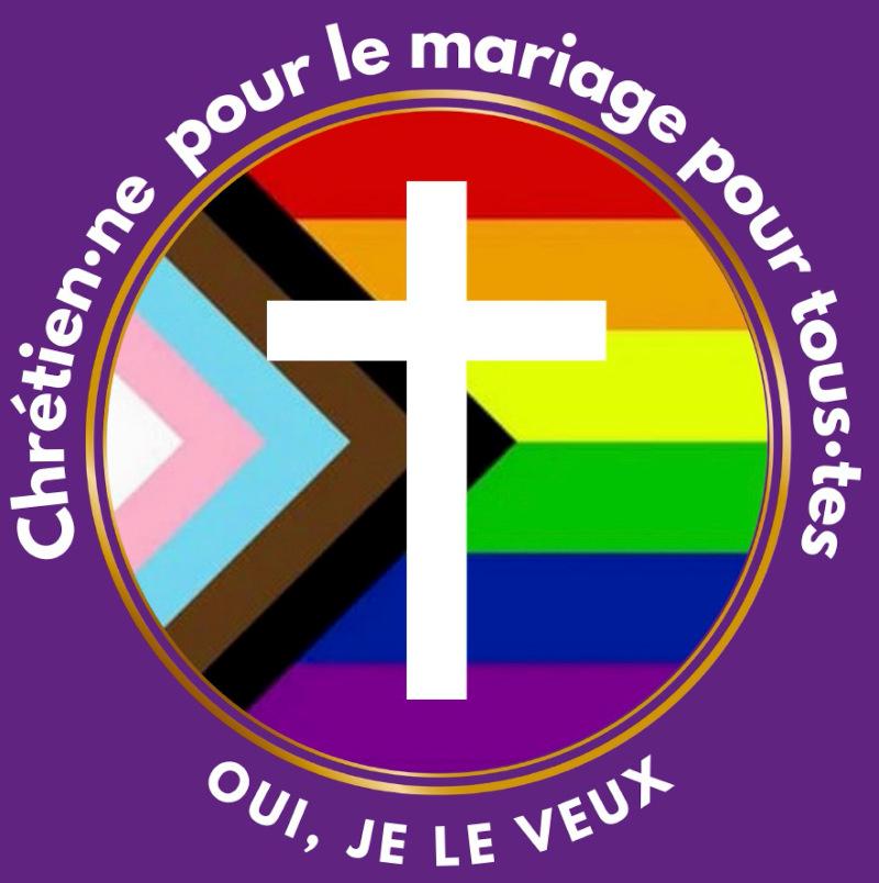 Chrétien·ne·s pour le mariage pour tou·te·s